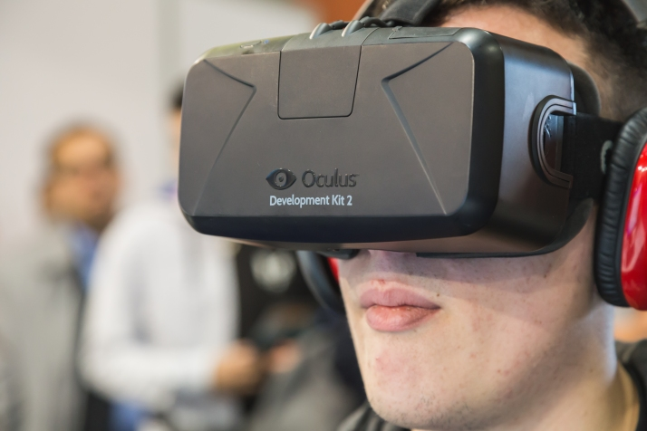 Oculus-Rift-Virtual-Reality
