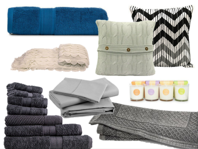 8 Comfort Pieces For The Home