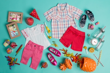 What to buy for a kids party