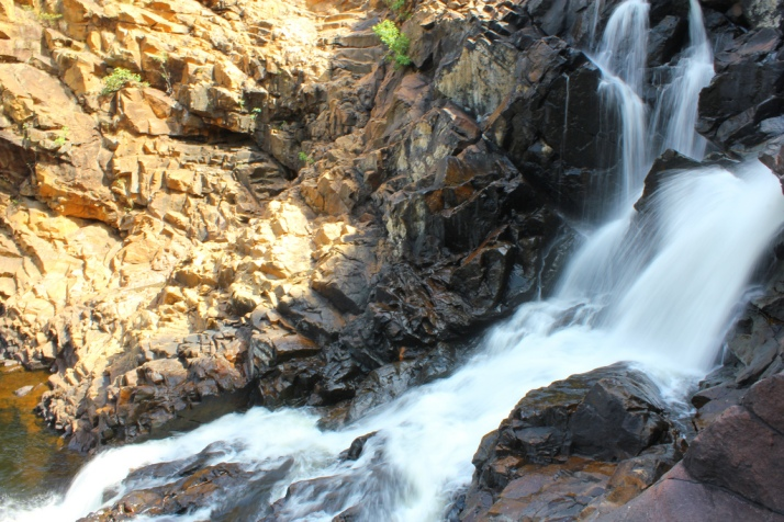Edith Falls shot by Richard Riley