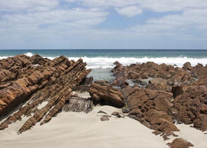stokes bay kangaroo island