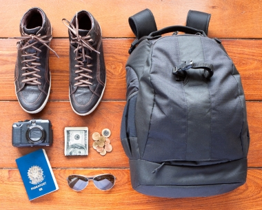 10 Travel Essentials You Must Take On Your Next Trip!