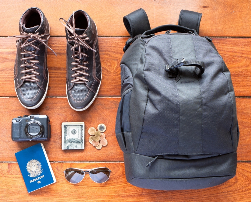 10 Travel Essentials You Must Take On Your NextTrip!