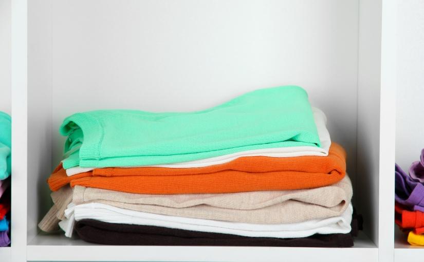 8 Ways to Declutter YourLife!