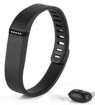 Fitbit Flex blakc
