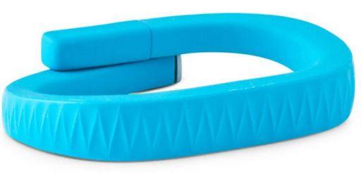 Jawbone blue
