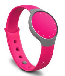 Mitfit Flash Pink
