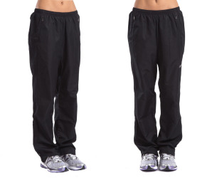 New Balance Women's Sequence Pant - Black