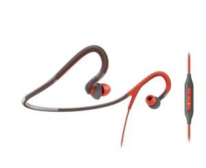 Philips Sports ActionFit Neckband Headset - Orange/Grey
