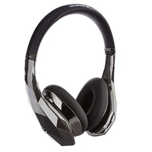 Monster Diamond Tears On-Ear Headphones - Black