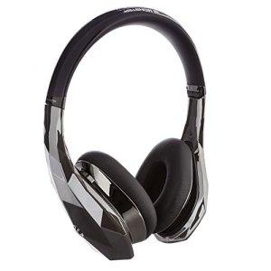 Monster Diamond Tears On-Ear Headphones - Black
