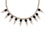 Kardashian Jewellery Chain Necklace - Gold