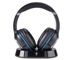 Turtle Beach Elite 800 Noise-Cancelling Gaming Headset