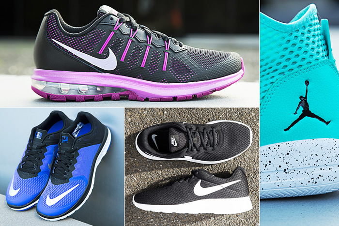 Nike or ASICS? How to choose the perfect runners
